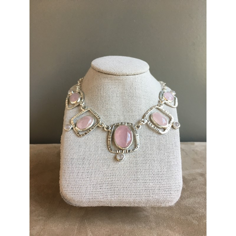 1386-12 Necklace
