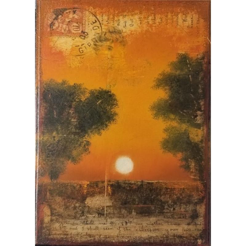 Post Card #7, 2020