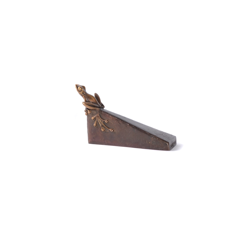 Triangle Paperweight PW3 (80/500), 2018