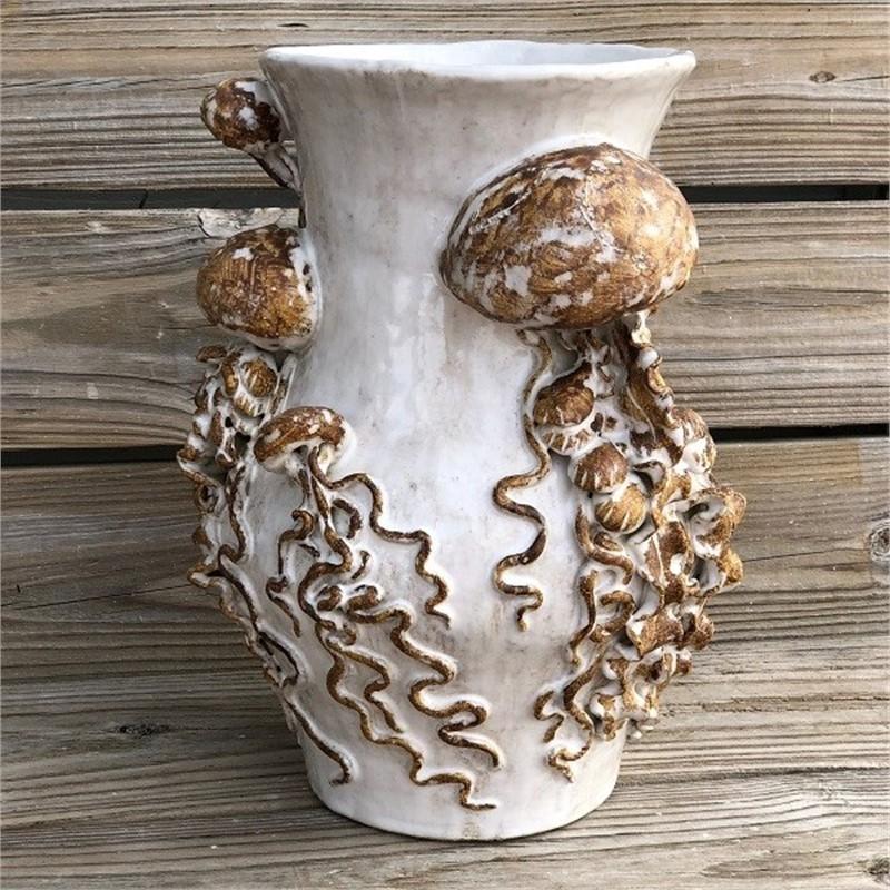 Jellyfish Urn, 2019