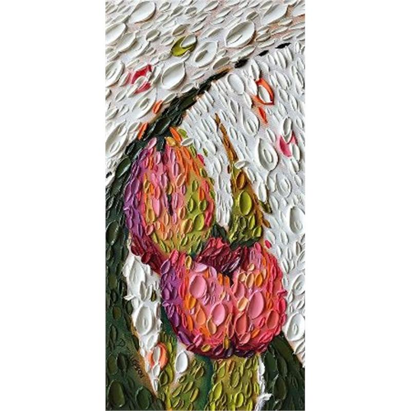 Sherbert Tulips 1