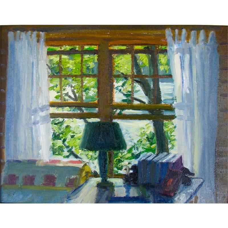 Camp Window