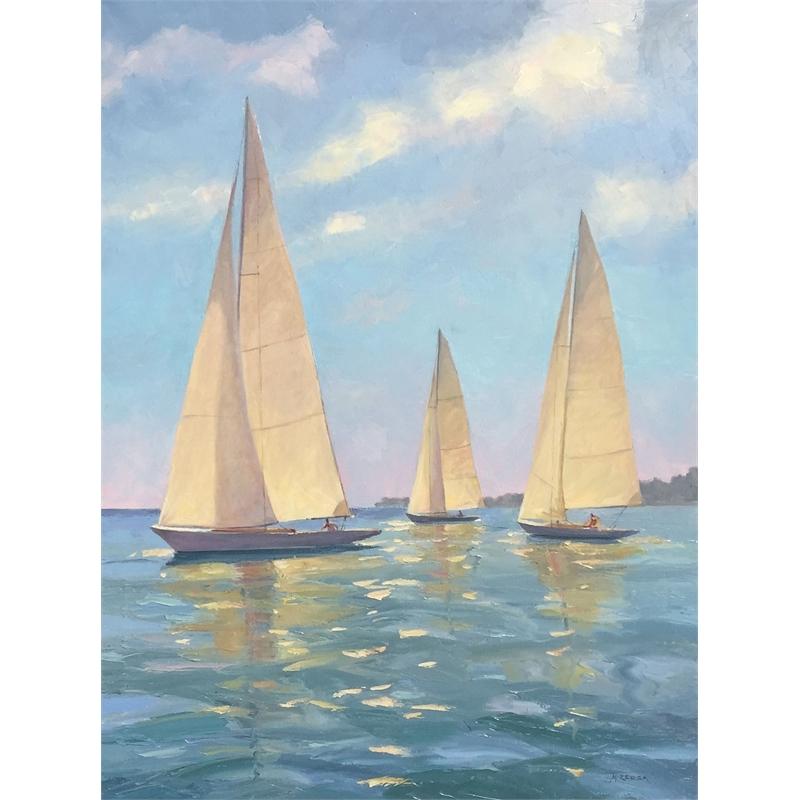 Sail Two
