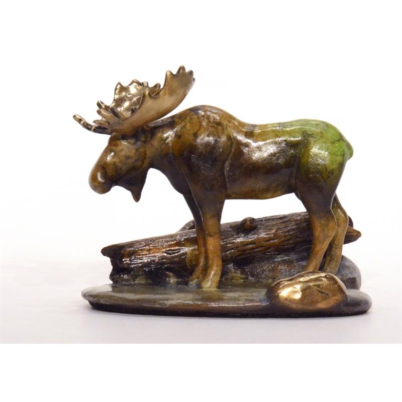 Lumber (Moose) (68/500), 2015
