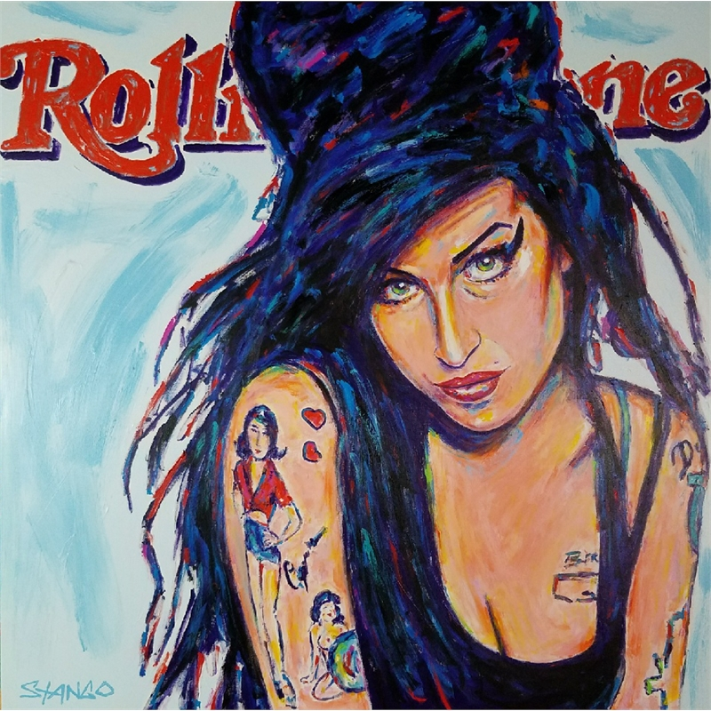 Winehouse, 2018