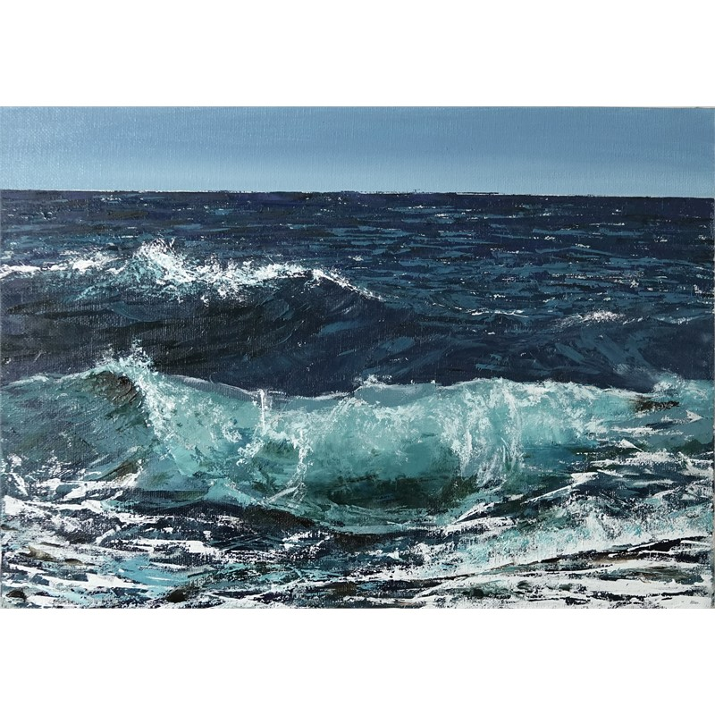 Fresh Waves , 2019