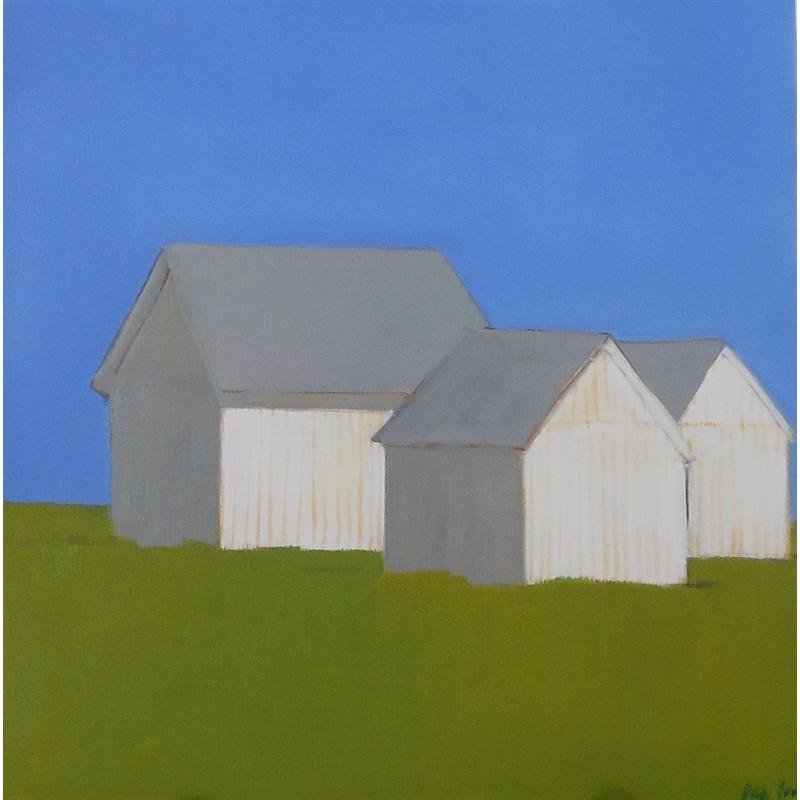 Three Barns #2