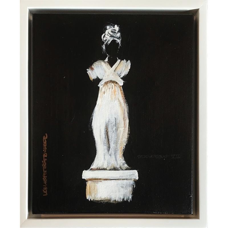 Statuesque VII