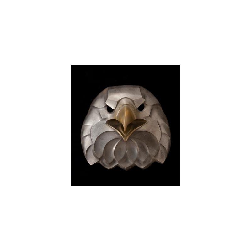 Eagle Mask (4/24)