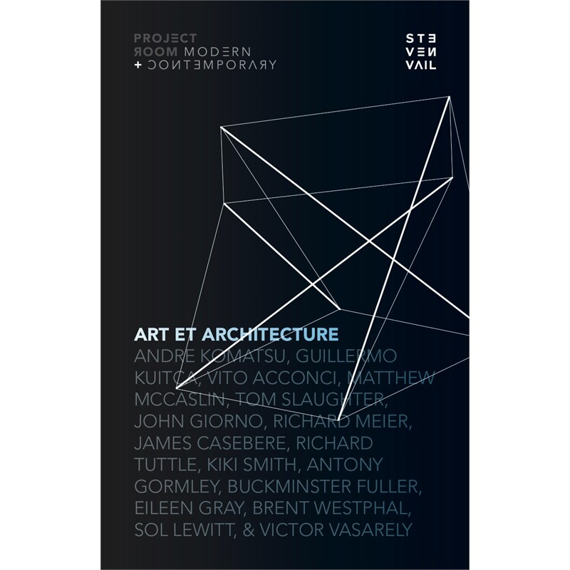 Art et Architecture , 2013