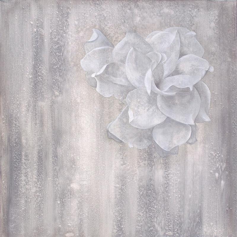 April Showers by Deborah Bigeleisen