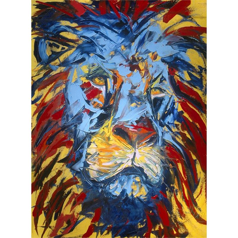 Lion (Edition ), 2019