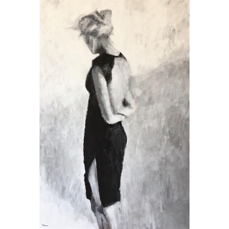 Little Black Dress by Nava Lundy