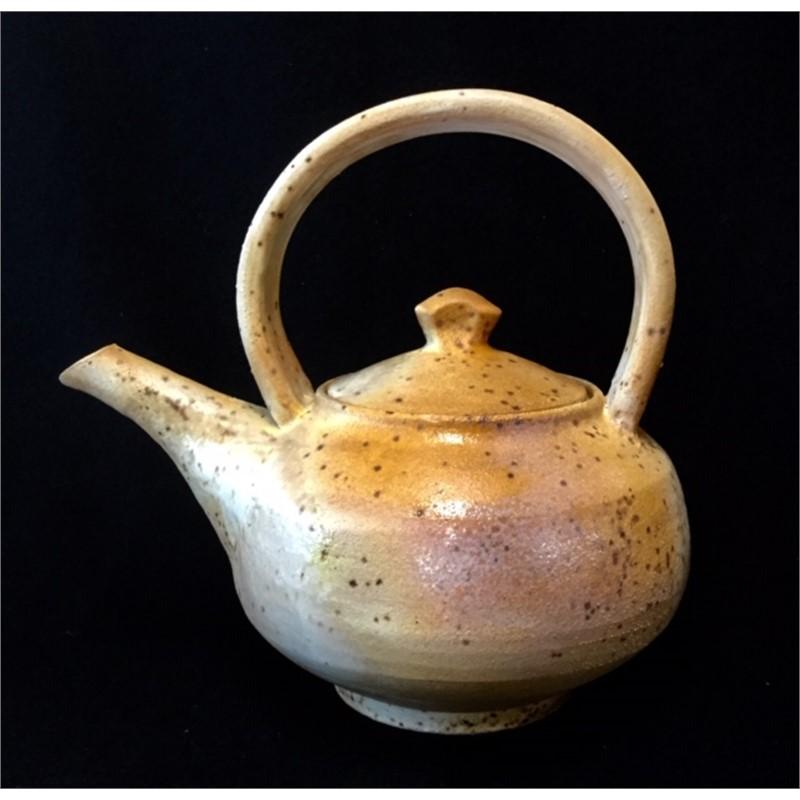 No. 49 Teapot