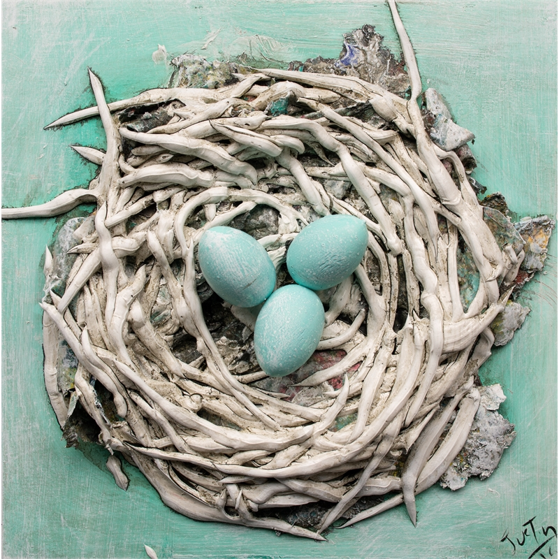 (SOLD) NEST NS-16x16-2019-269, 2019