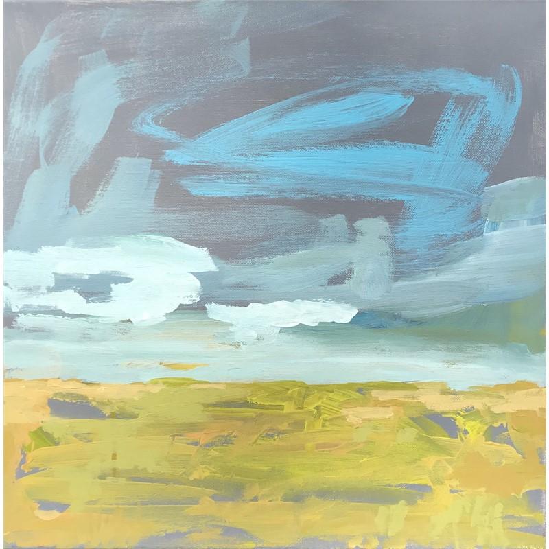 Sky + Grass