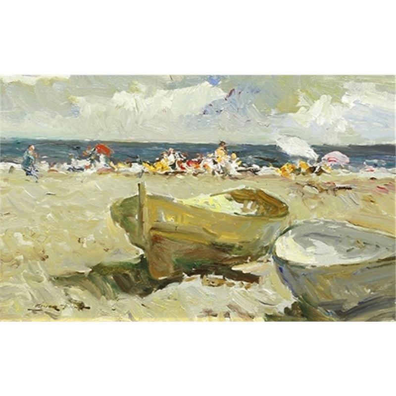 """""""Playa de Valencia"""""""