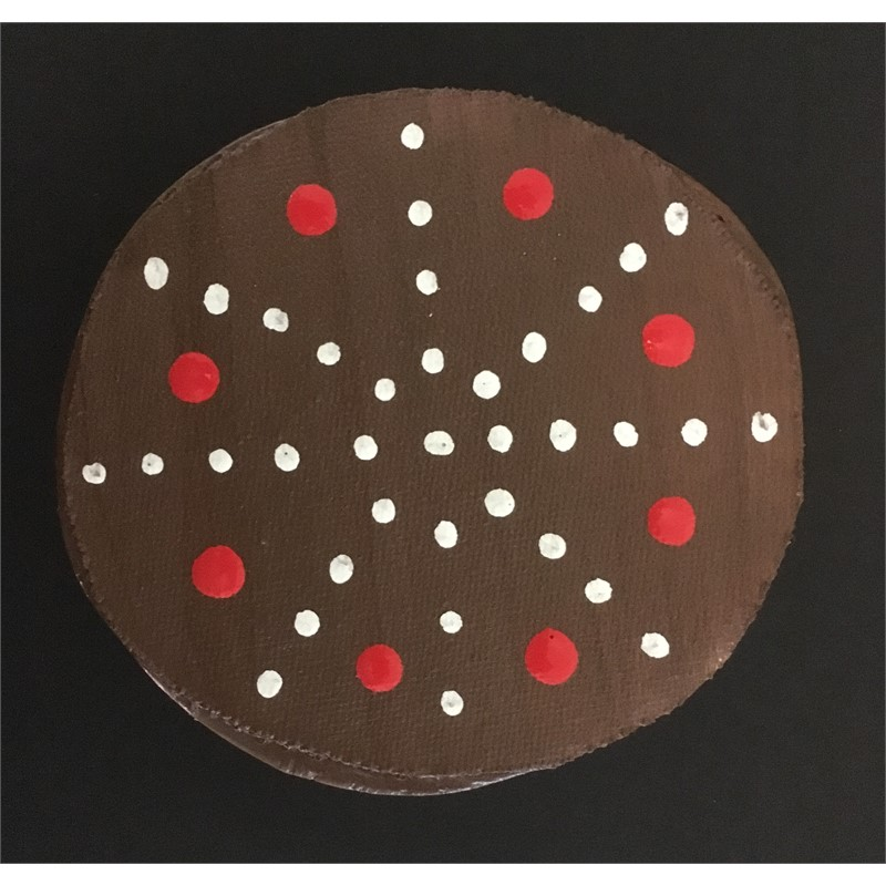Space Cake No. 1