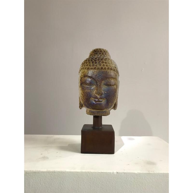 Mini Buddha - Metallic, 2020