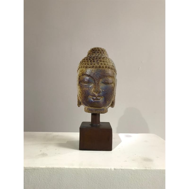 Mini Buddha - Metallic by Marlene Rose