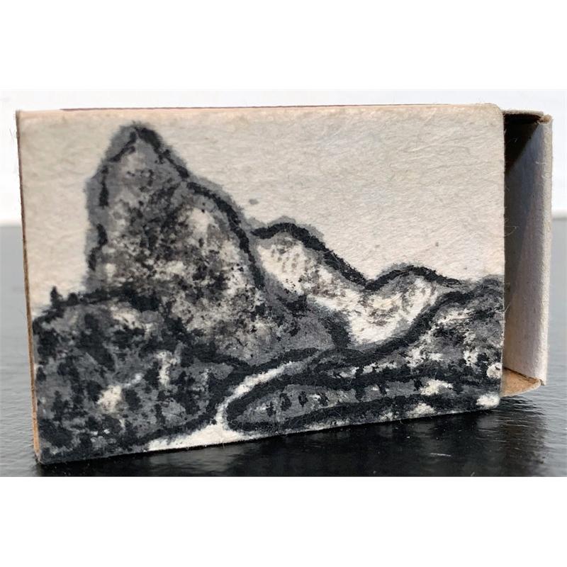 Mountain Visions matchbox 11, 2010