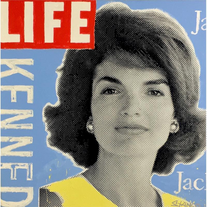 Jackie Comes To Life, 2017