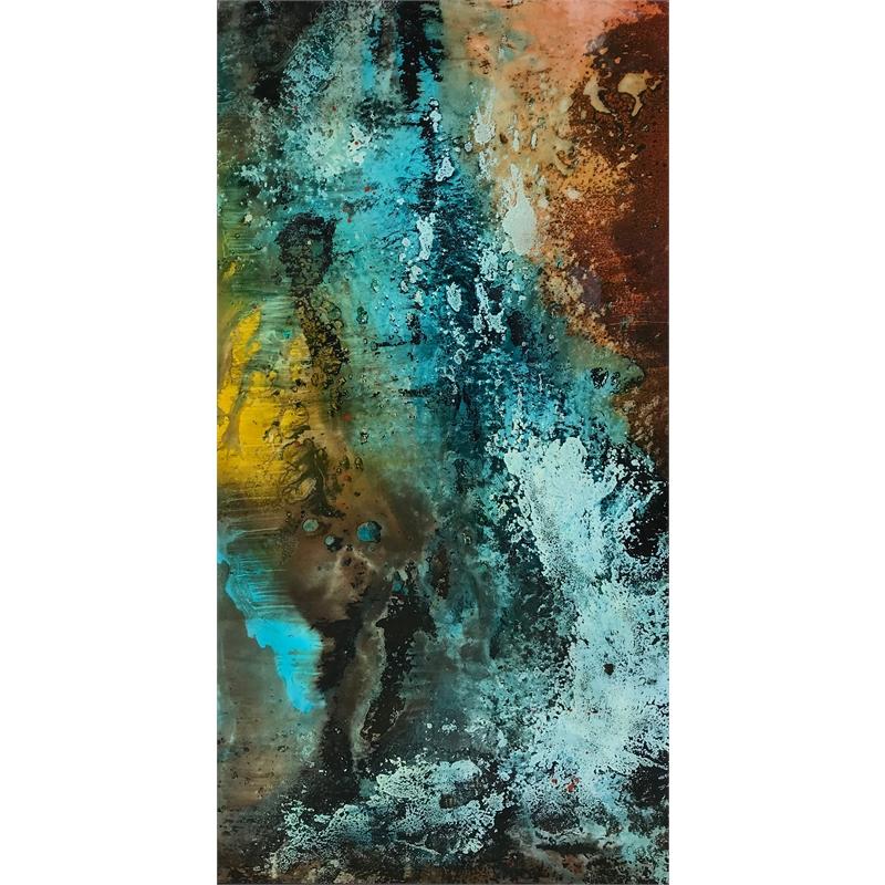 Azzurro by Paul Tamanian