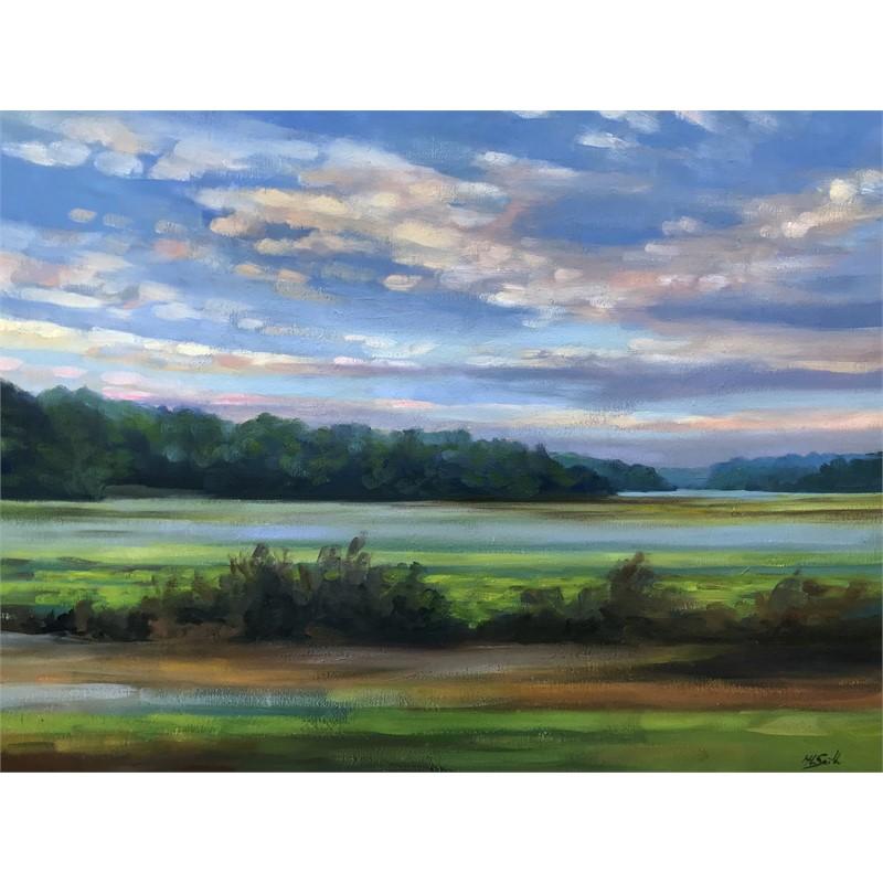 Marsh Stillness