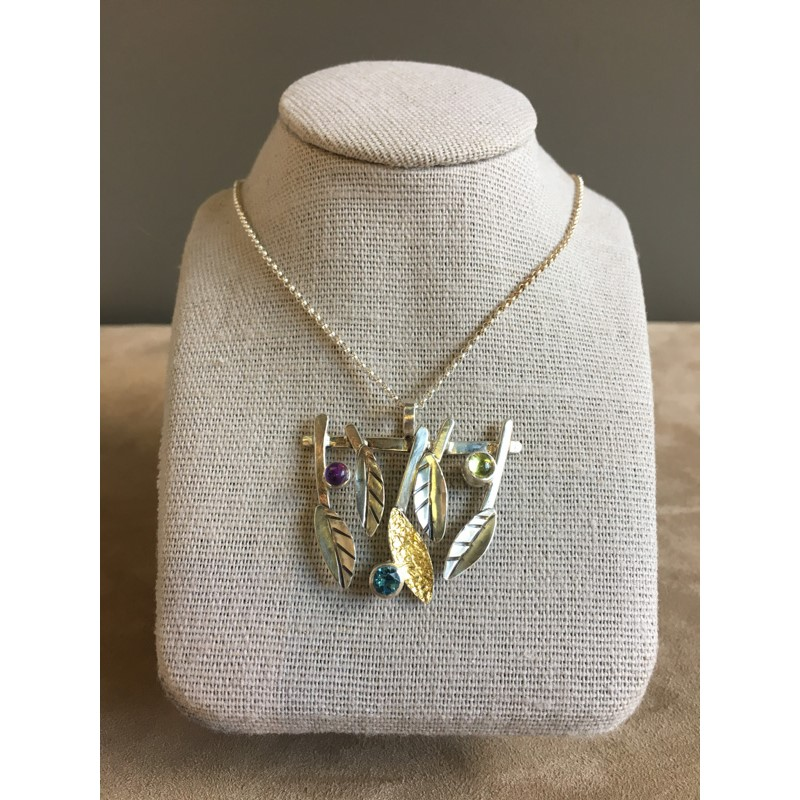1386-10 Necklace