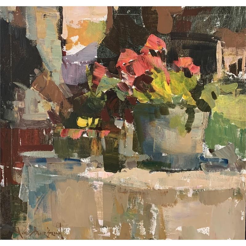 Market Flowers, 2019