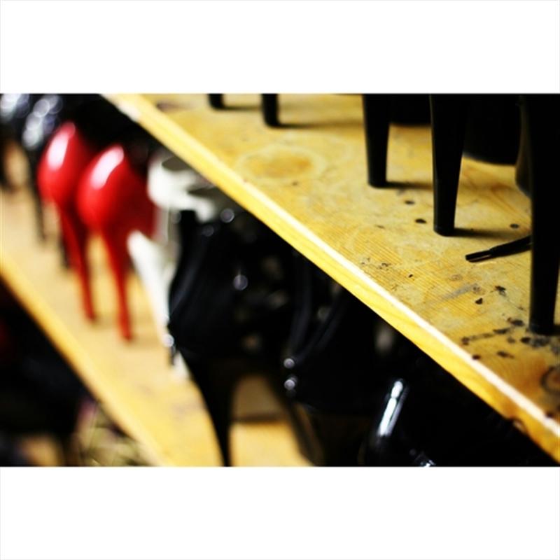 """High Heels"" by Jenny Olsen"