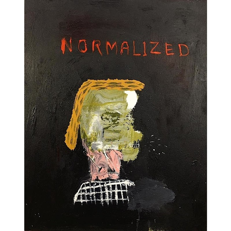 NORMALIZED, 2017
