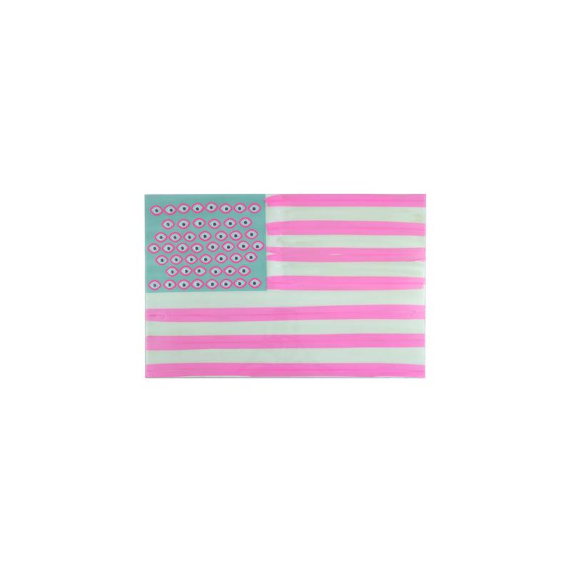 """""""I See U, USA"""" by Olivia Storm"""