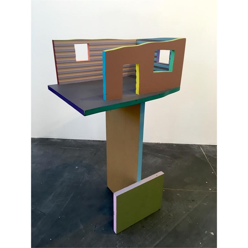 """""""Room Stand"""" by Joe Ferriso, 2015"""