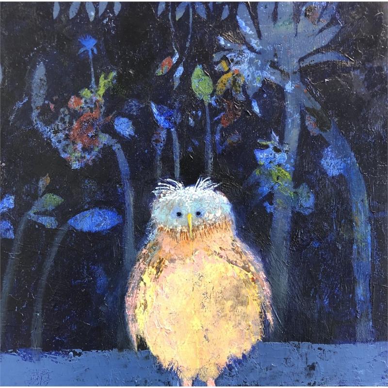 Garden Bird 63