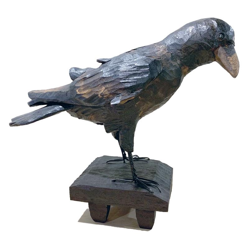 Crow, 2014