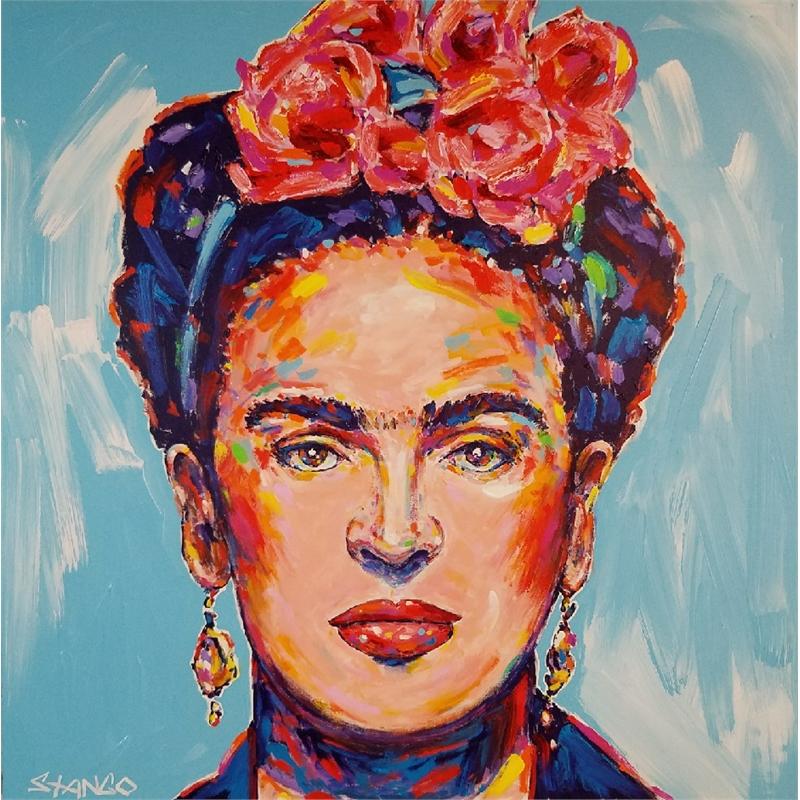 Kahlo , 2018