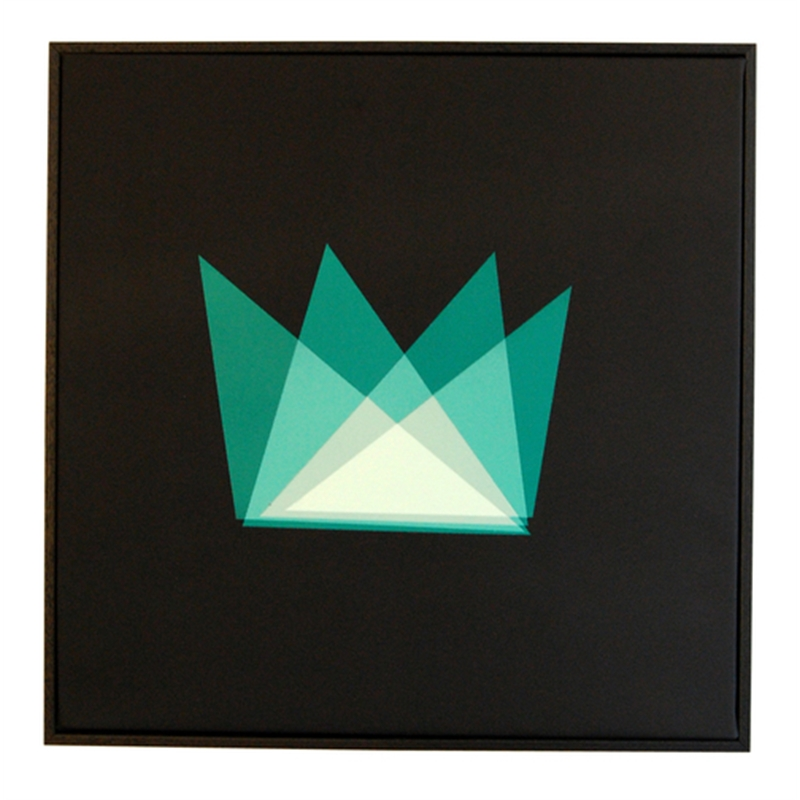 """""""Ghetto King (Green) """" by Liam Snootle"""