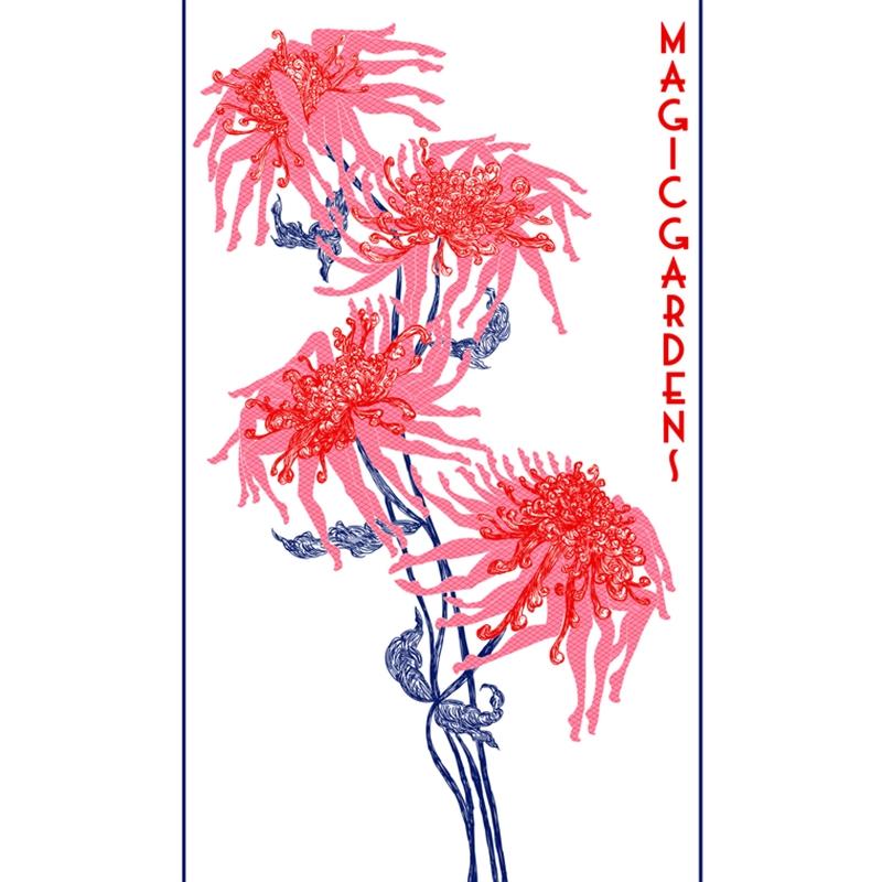 """Chrysanthemums"" by Sarah Ver Hoeve"