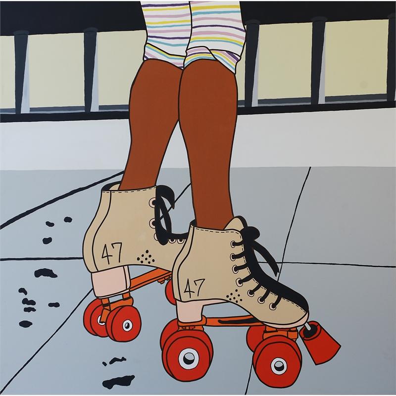 Anacostia Skate Park, 2018