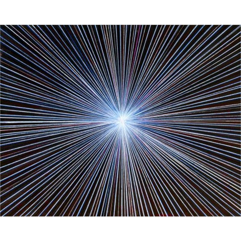 STARNOVA SERIES #1, 2016