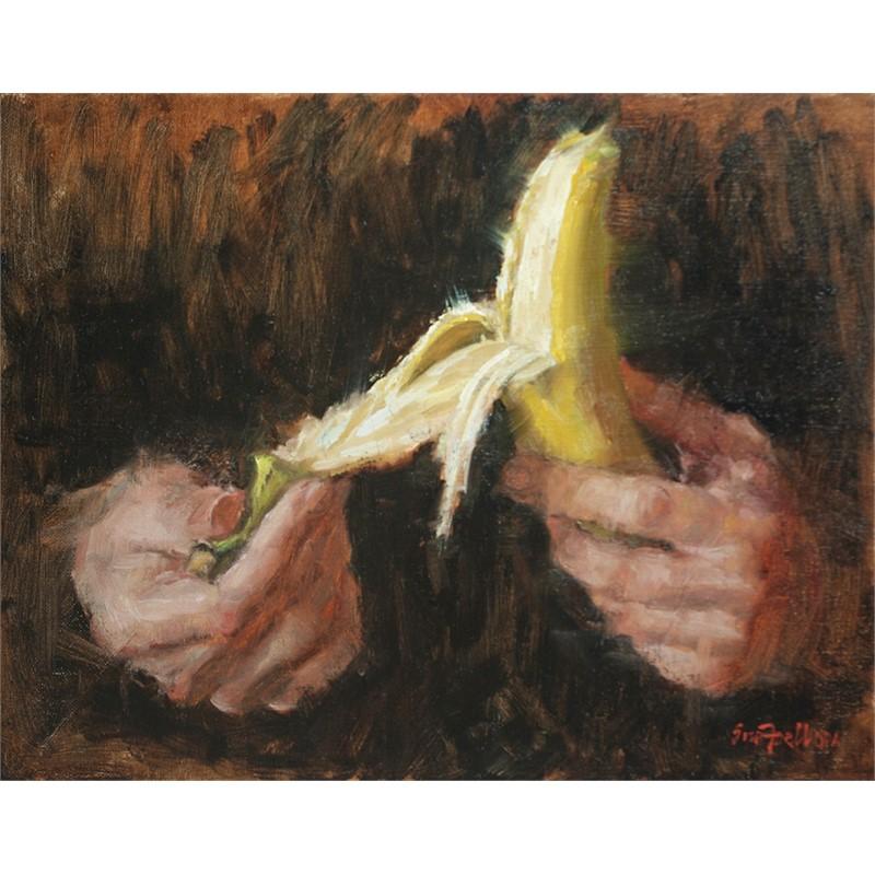 Banana Peel, 2019