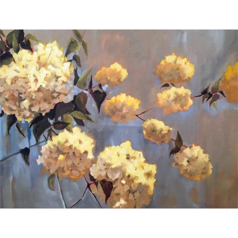 Flower Fall III