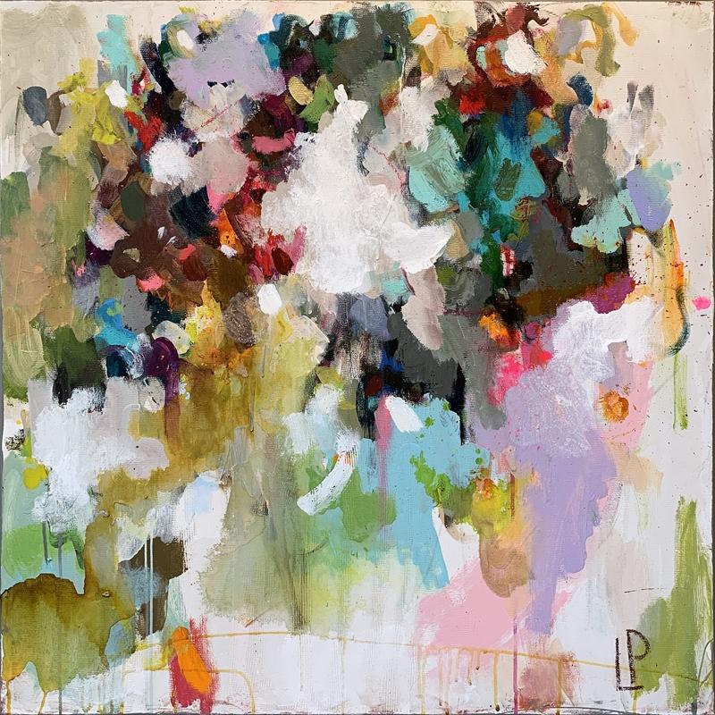 Gasparilla by Laura Park