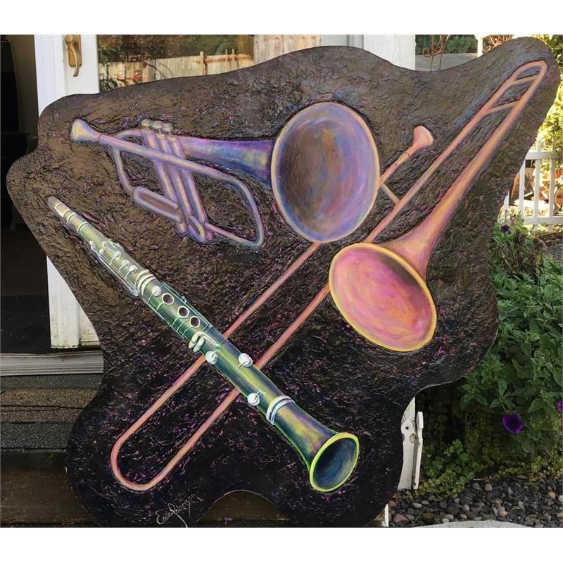 Musical Horns, 2019