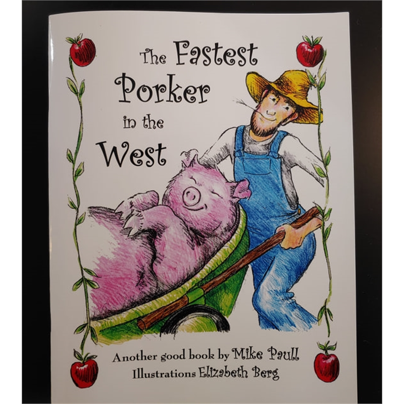 The Fastest Porker in the West, 2020