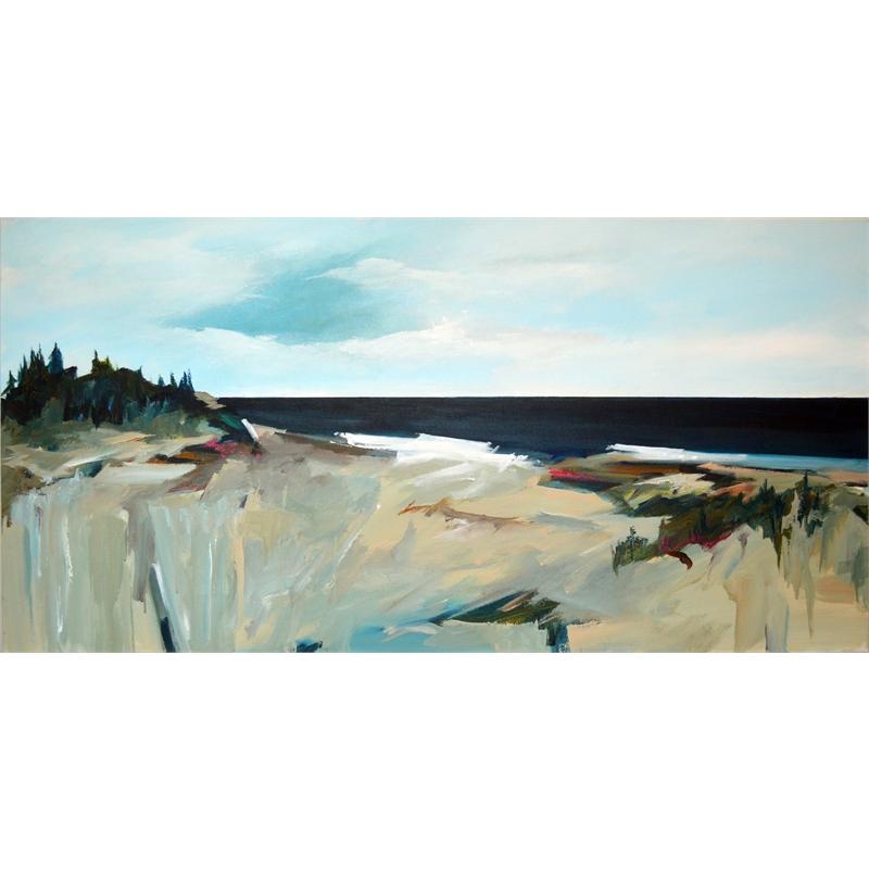 Deep Blue Coastal