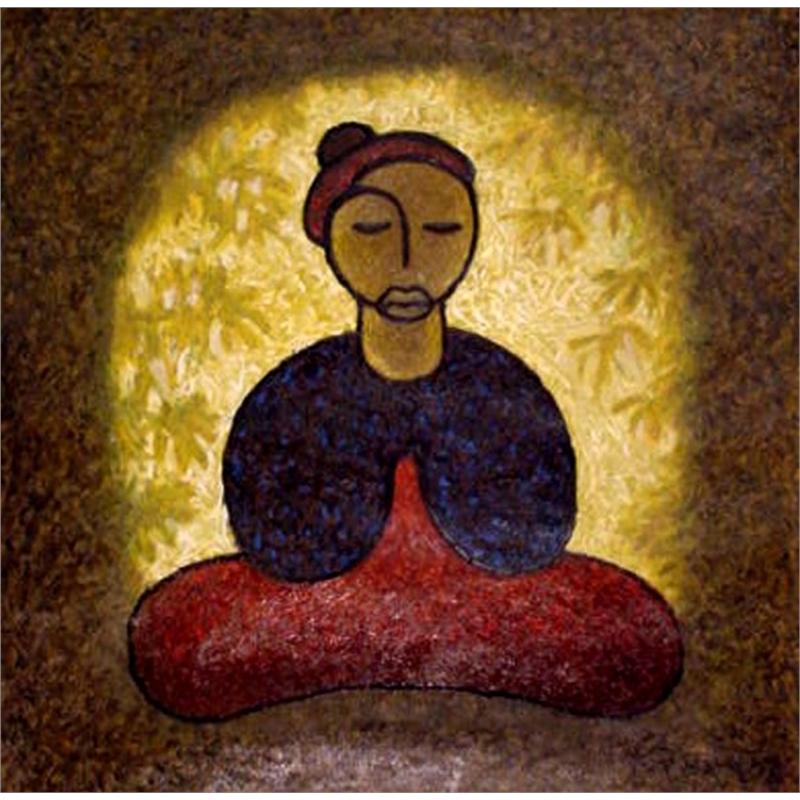 Stillness , 2001