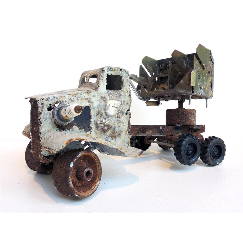 Nichos Series 24: Camion