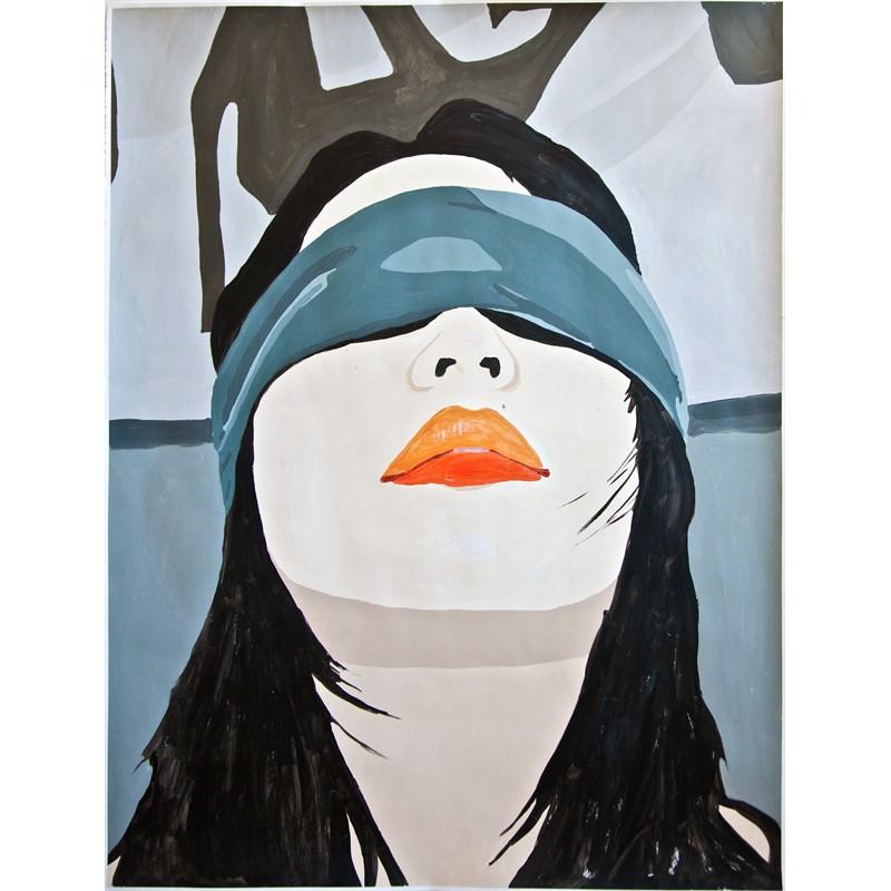 Blindfold, 2012